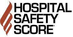 Hospital Safety Score logo