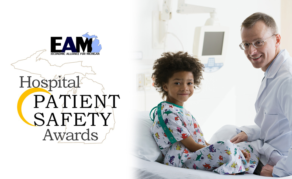 Patient Safety Awards take 2
