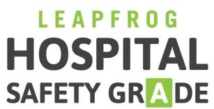 Safey Grade logo