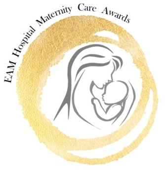 EAM Hospital Maternity Care Awards Logo